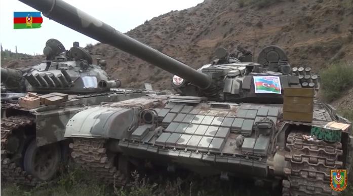 Министар одбране Азербејџана наредио војсци да се