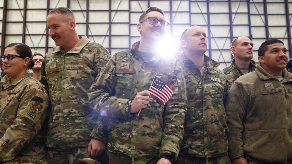 """РТ: Трамп саопштио да би преостале америчке снаге у Авганистану требале бити код куће """"до Божића"""""""