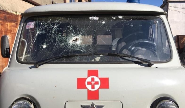 Омбудсман Нагорно-Карабаха: Погинуло 25 цивила, а рањено 102