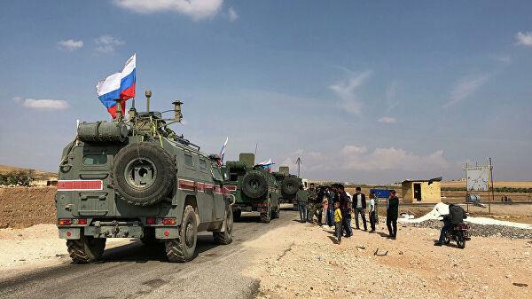 Руски Центар за помирење: Терористи у Идлибу припремају провокацију уз примену отровних супстанци