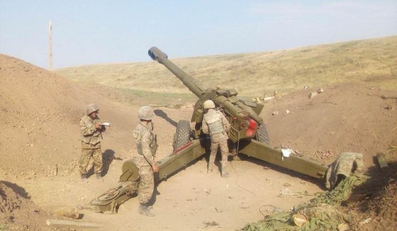 Јереван: Азербејџанска војска напала војну технику на територији Јерменије