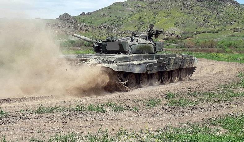 Јерменија: Ескалација ситуације на јужном правцу