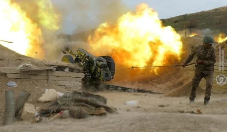 Нагорно-Карабах: Азербејџан на неким деловивима покушава да пробије одбрану