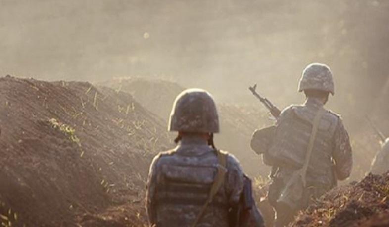 Јереван: Непријатељ је покушао да беспилотним летелицама наруши ваздушни простор Арцаха