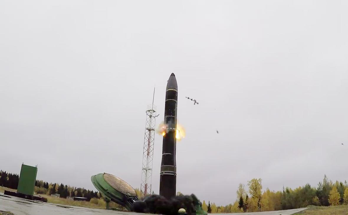 Pompeo: Rusija se u principu složila da zamrzne ceo svoj nuklearni arsenal