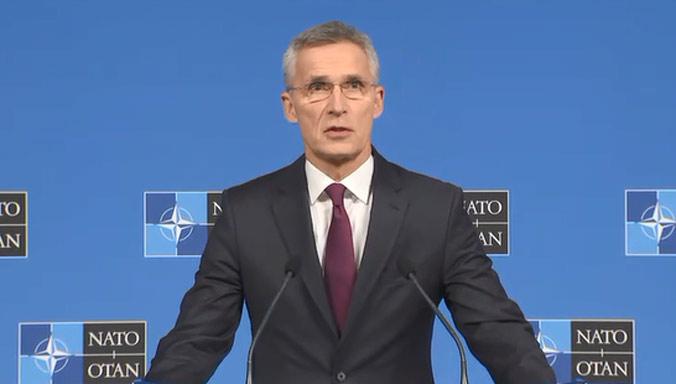 Stoltenberg: NATO duboko zabrinut zbog stalnog kršenja prekida vatre u Nagorno-Karabahu