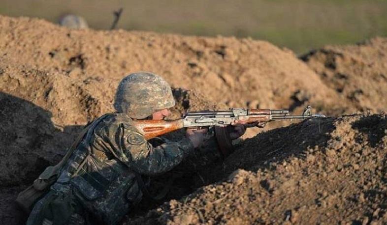 Јереван саопштио губитке на обе стране током сукоба