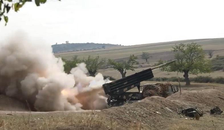 Пашињан: Упркос локалним провокацијама, прекид ватре се генерално поштује