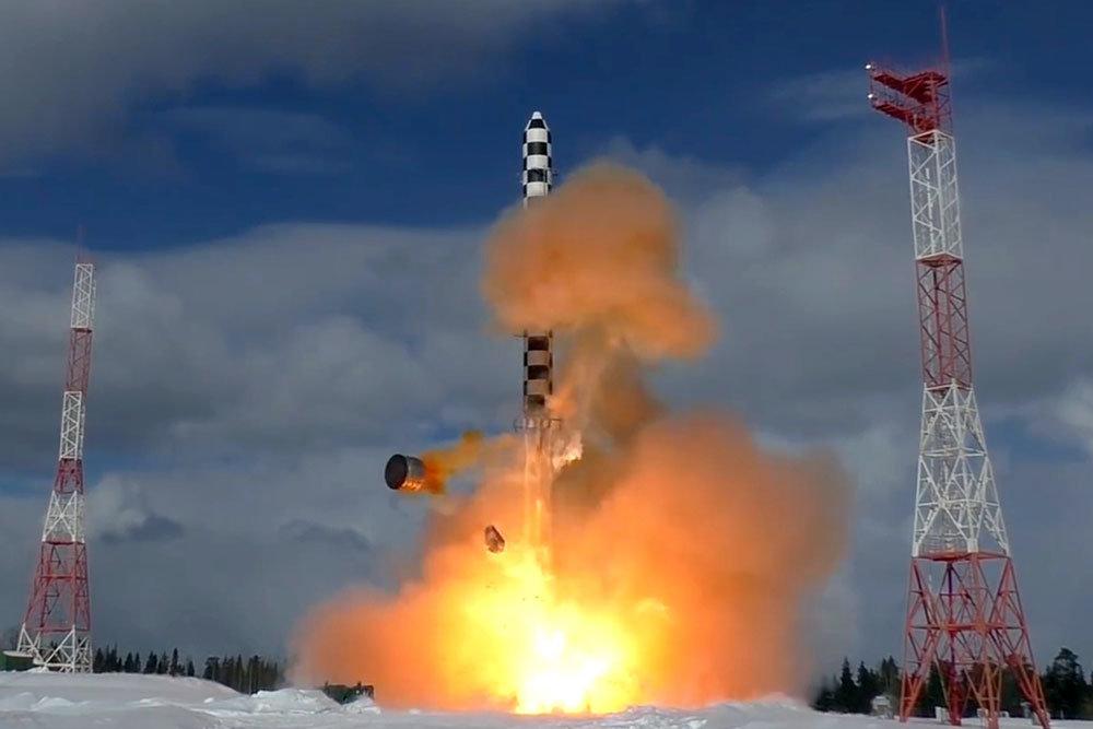 САД: Ако буде потребно распоредићемо хиперзвучно оружје у Европи како бисмо обуздали Русију
