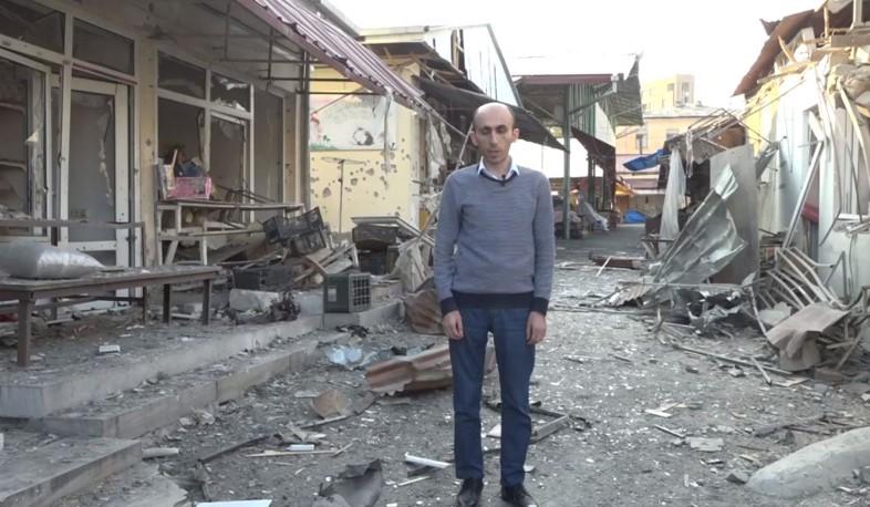 Баку и Јереван договорили да вивилна насеља и објекти да не буду мета напада