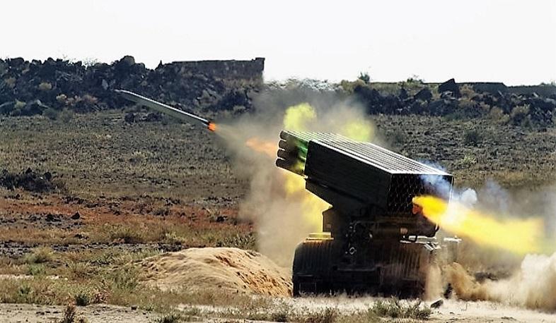 Алијев: Азербејџанска војска преузела контролу над пет региона у Нагорно-Карабаху