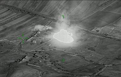 Нагорно-Карабах: Непријатељ користи запаљиву касетну муницију