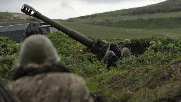 Нагорно-Карабах: Смањен интензитет борби