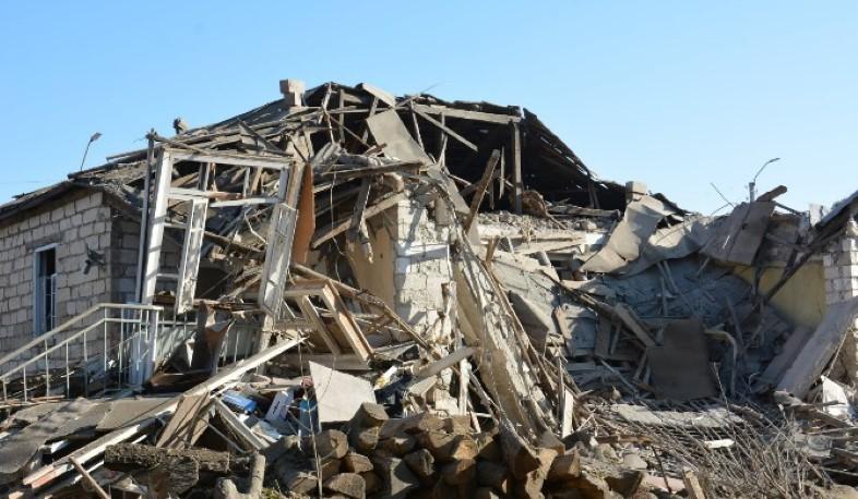 Alijev: Preuzeli smo kontrolu nad još sedam naselja u Nagorno-Karabahu