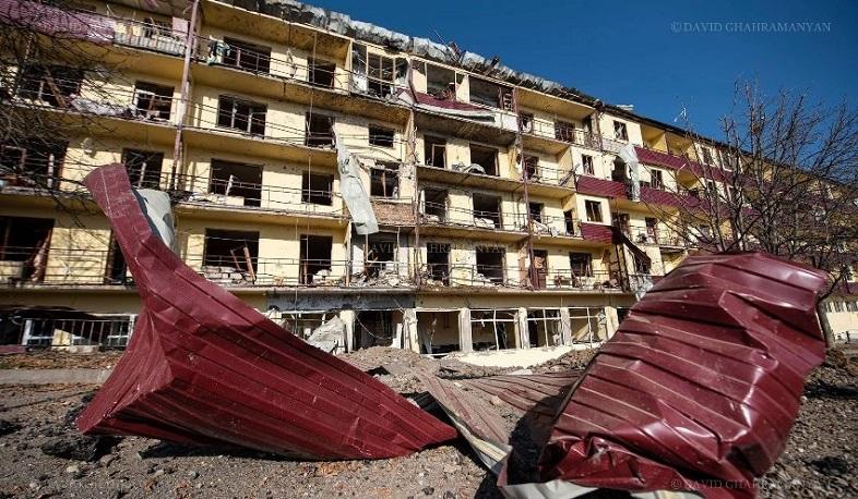 Азербејџан: Контролишемо целу ситуацију на свим фронтовима