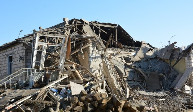 Nagorno-Karabah: Azerbejdžanske vlasti nameravaju da proteraju civile