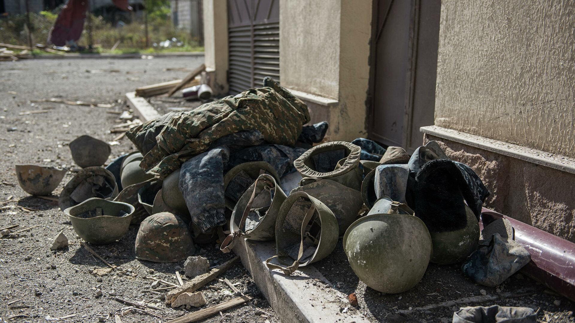 Alijev: Grad Šuša u Nagorno-Karabahu prešao pod kontrolu Azerbejdžana