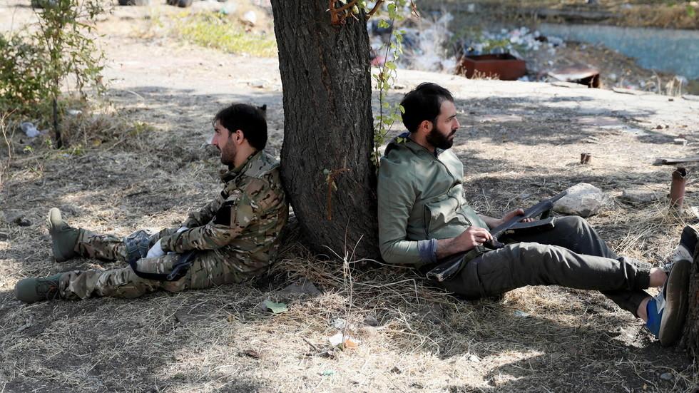 Лидер Нагорно-Карабаха признао војни пораз: Криви блискоисточне плаћенике, избијање коронавируса, умор и турске дронове