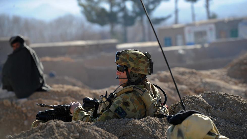 РТ: Аустралија именовала специјалног истражитеља за истрагу оптужби за ратне злочине специјалних снага у Авганистану