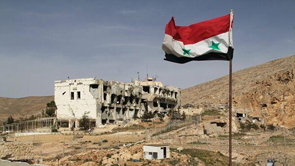 """""""Амерички инструктори обучавају милитанте у Сирији"""""""