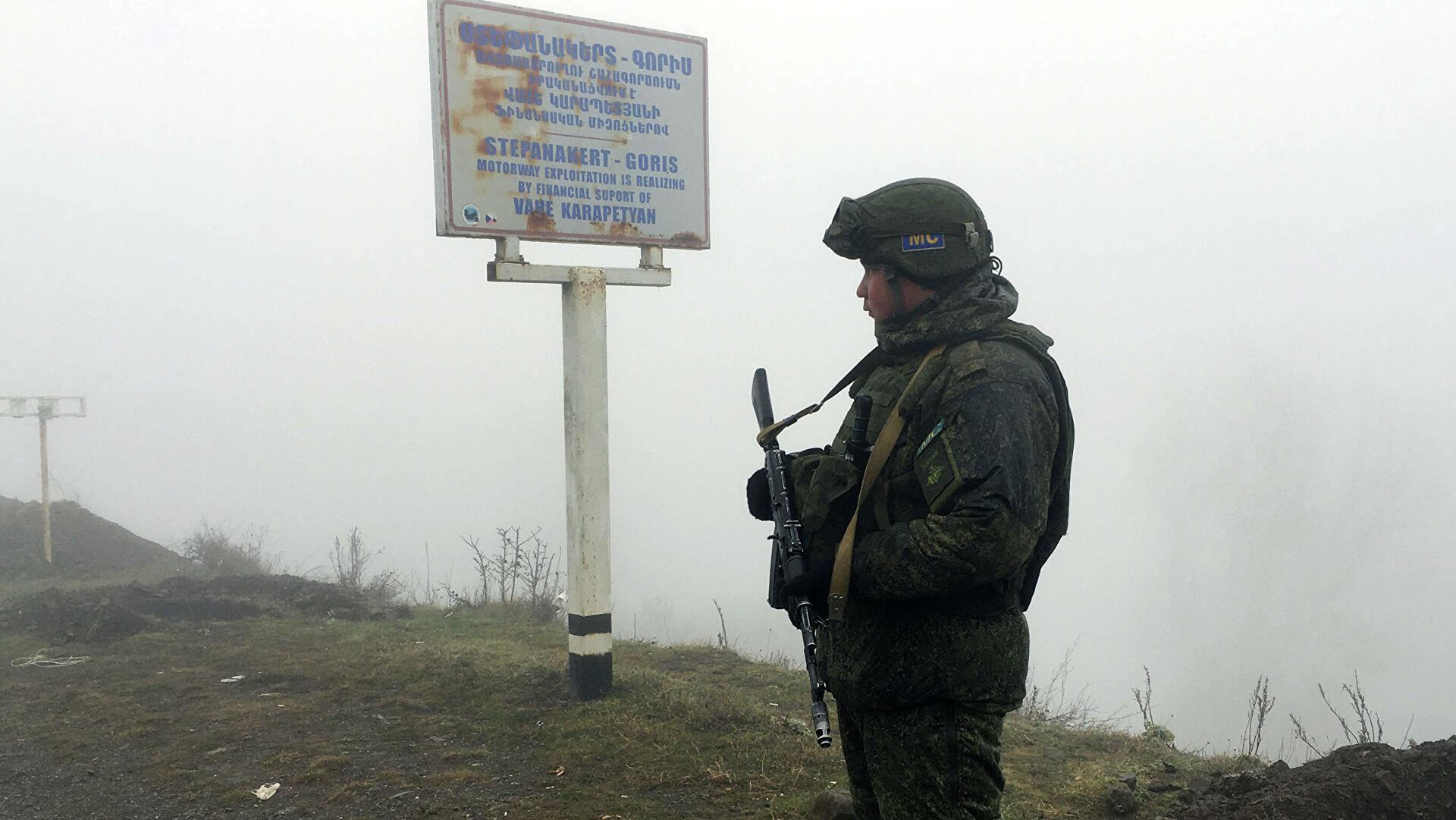 121 насеље у Карабаху прелази под контролу Азербејџана