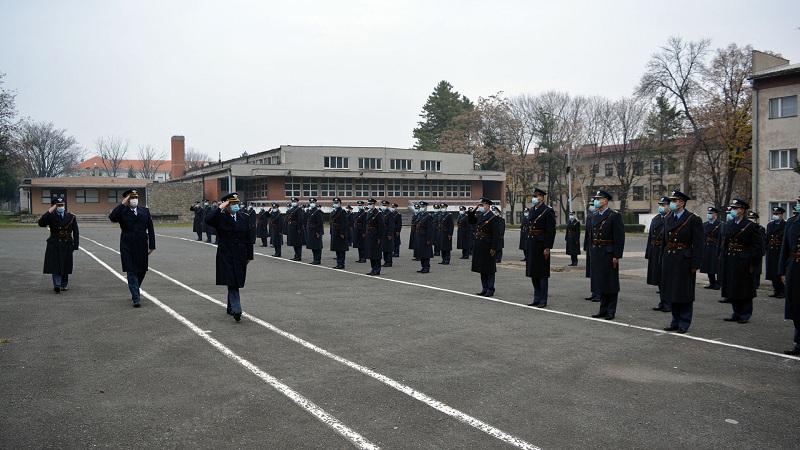 Obeležen Dan 250. raketne brigade
