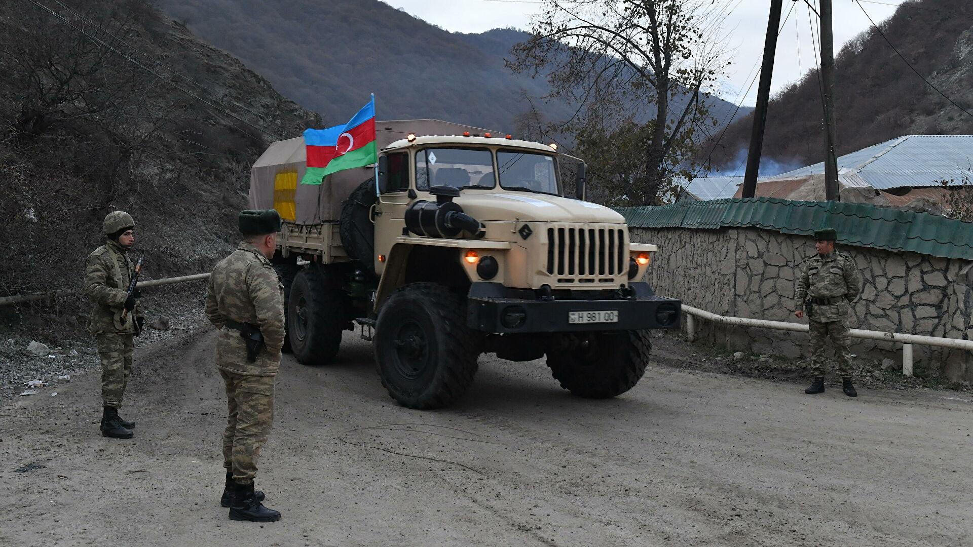 """Јерменија и Азербејџан договорили размену затвореника по принципу """"сви за све"""""""
