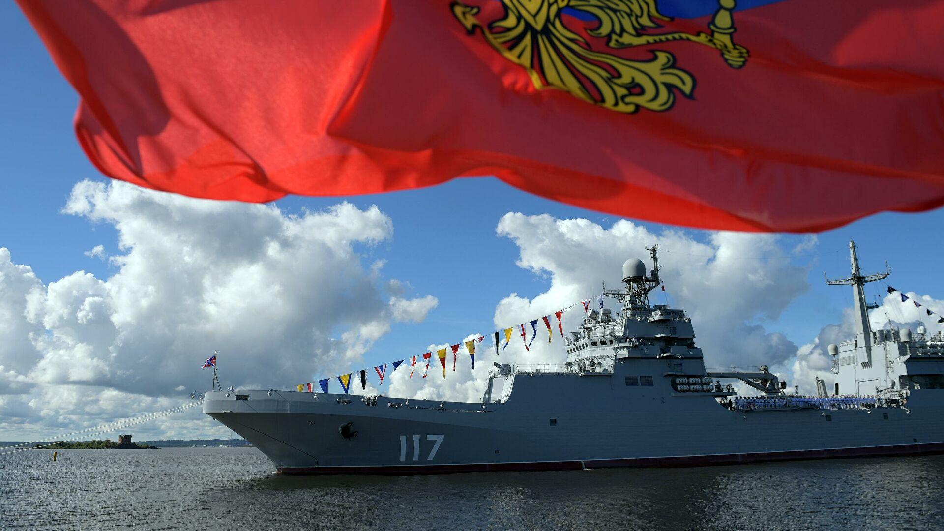 Руска морнарица ове године добија око 40 бродова и подморница
