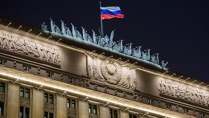 Министарство одбране Руске Федерације планира да изгради више од 50 објеката на Курилским острвима