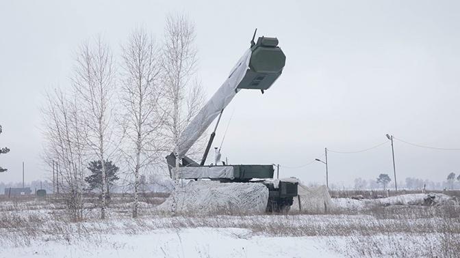 """Нови системи ПВО """"Бук-М3"""" први пут преузели борбену дужност"""