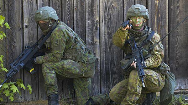 САД доделиле 169 милиона долара војне помоћи балтичким земљама