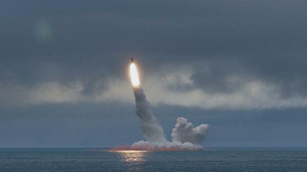 САД: Нисмо заинтересовани за продужење Споразума о ликвидацији стратешког офанзивног наоружања у постојећем облику