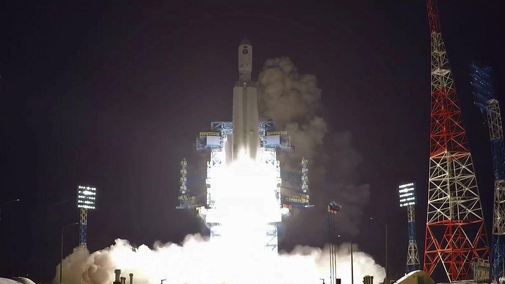 Rusa vojska prošle godine lansirala 21 letelicu u orbitu