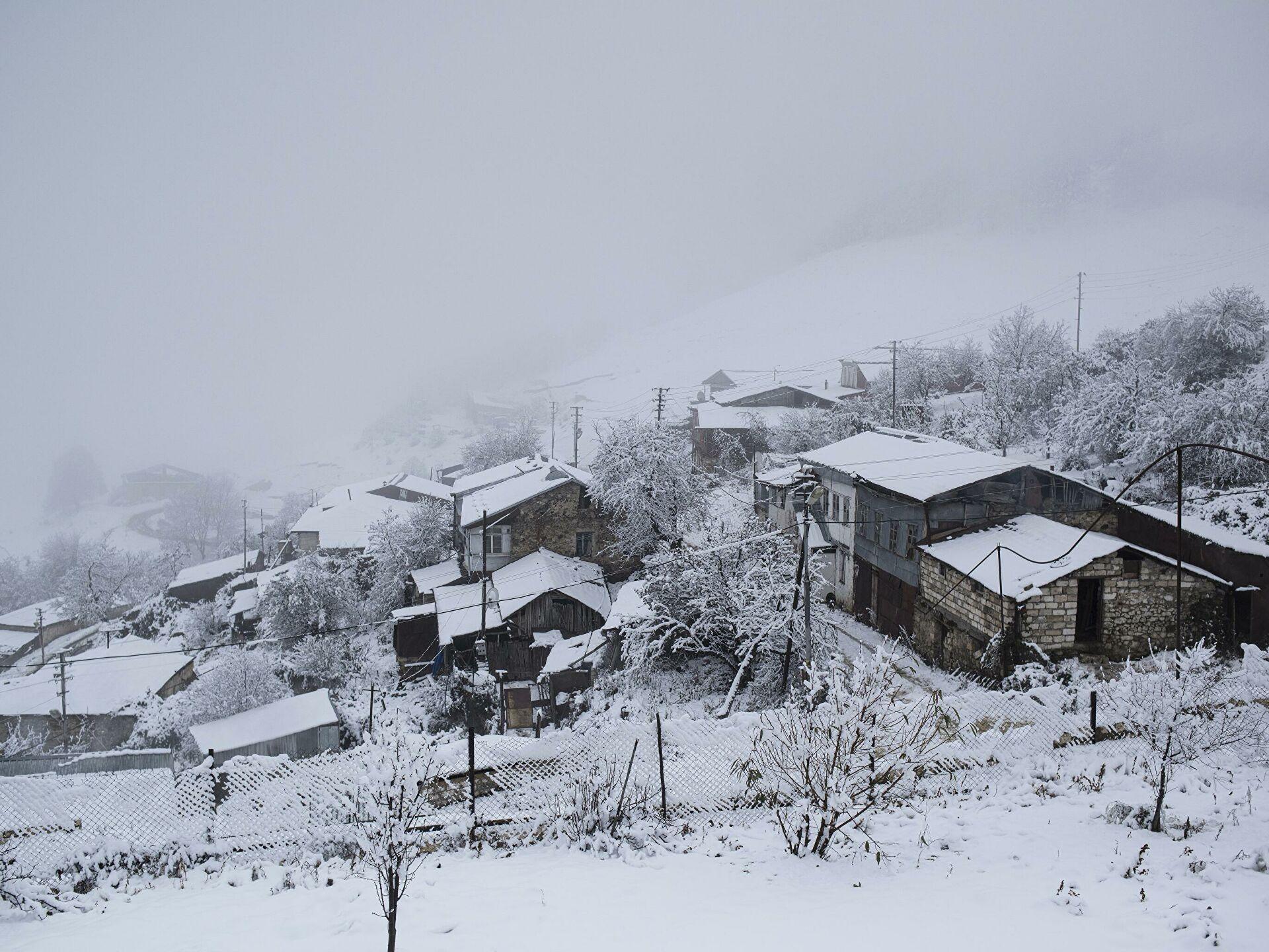 Шефови служби безбедности Јерменије и Азербејџана састали се на граници