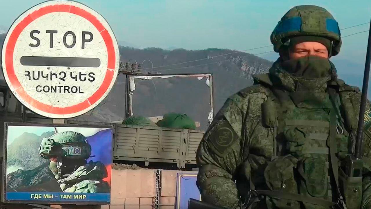 Režim prekid vatre u Karabahu se poštuje duž cele linije kontakta