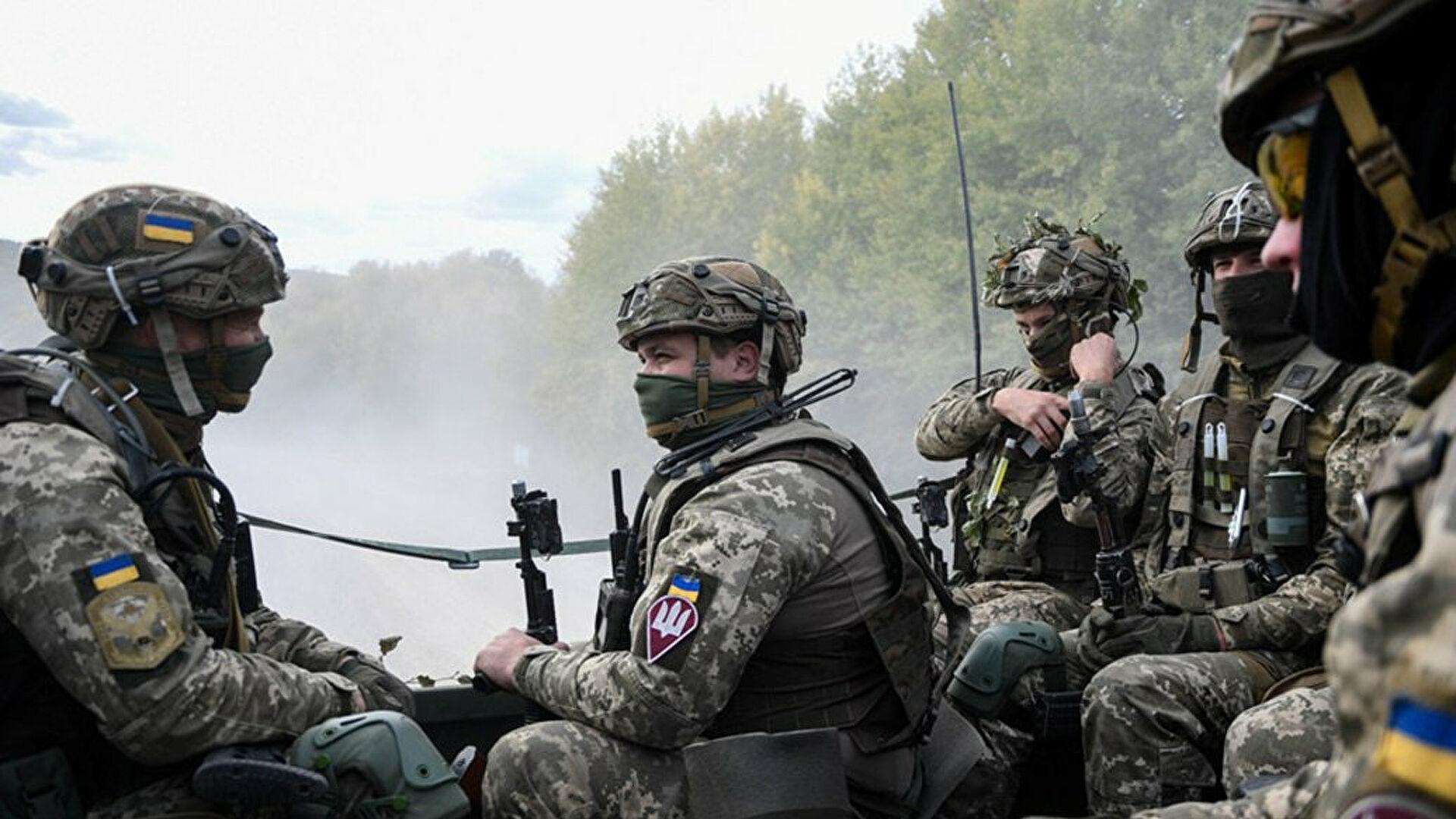 Ukrajina dozvolila stranim vojnim snagama da borave u zemlji radi učešća u vojnim vežbama