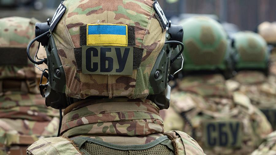 """""""Главни извор претњи безбедносном окружењу у Украјини и око ње у наредним годинама остаће Руска Федерација"""""""