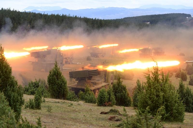 Војска Србије добија опрему и наоружање нове генерације