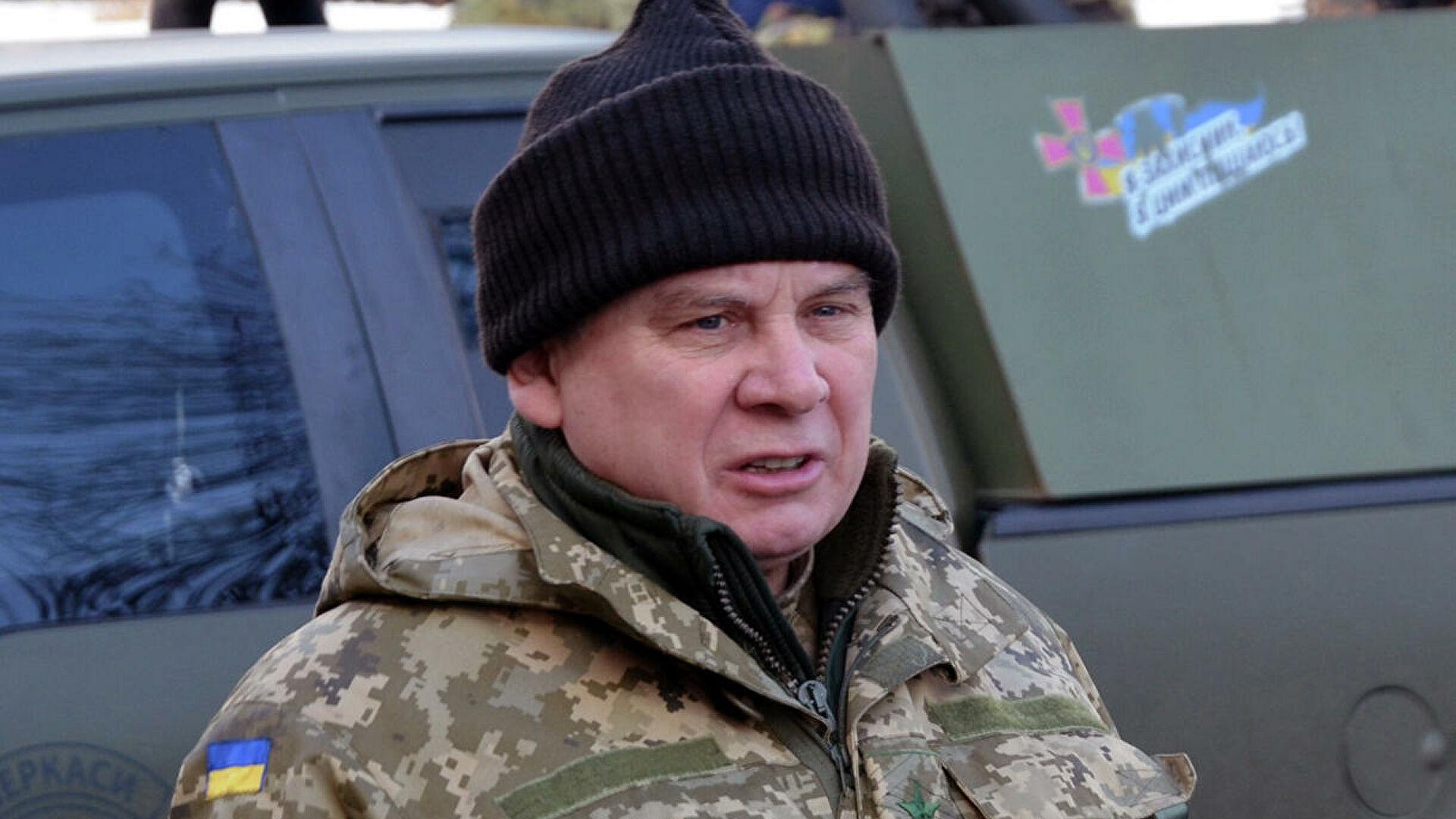Zelenski hitno šalje u Donbas ministra odbrane i načelnika Generalštaba