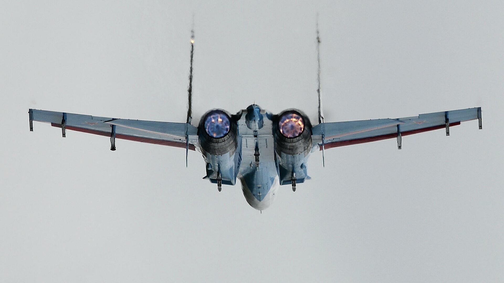 Ruski lovci presreli francuske avione iznad Crnog mora
