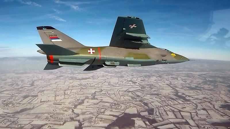 Потписан уговор за ремонт авионских мотора са компанијом из Републике Српске