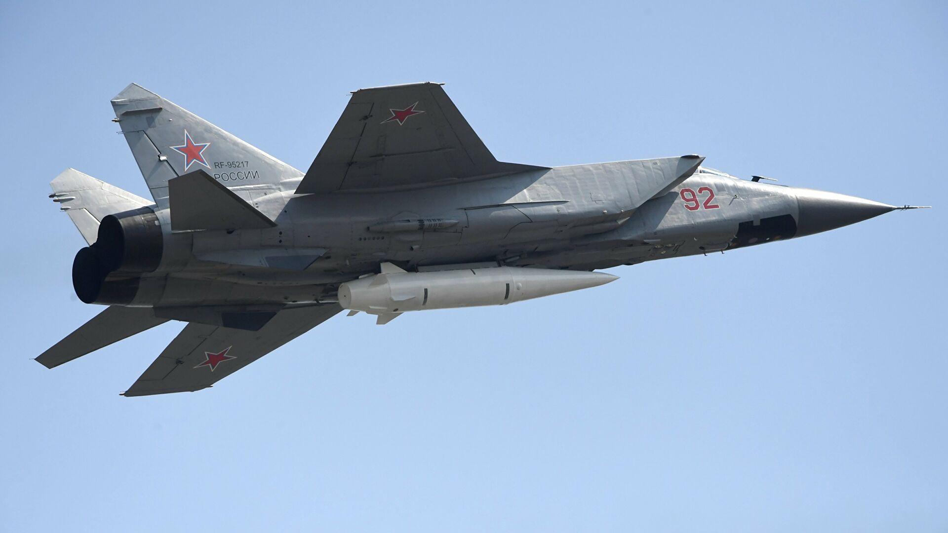 """Русија развија хиперспоничну ракету """"Гремлин"""""""