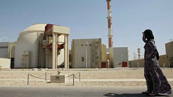 Иран и Међународна агенција за атомску енергију постигли привремени споразум о наставку активности верификације
