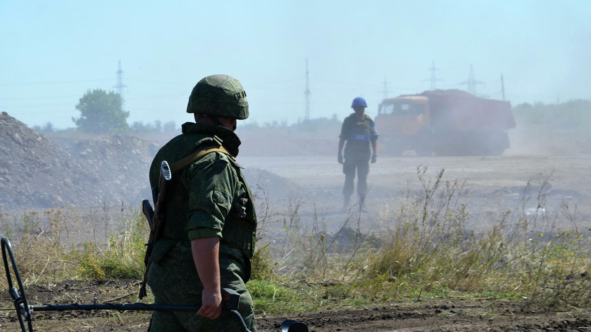 Кијев о ситуацији у Донбасу: Лош мир је бољи од великог рата