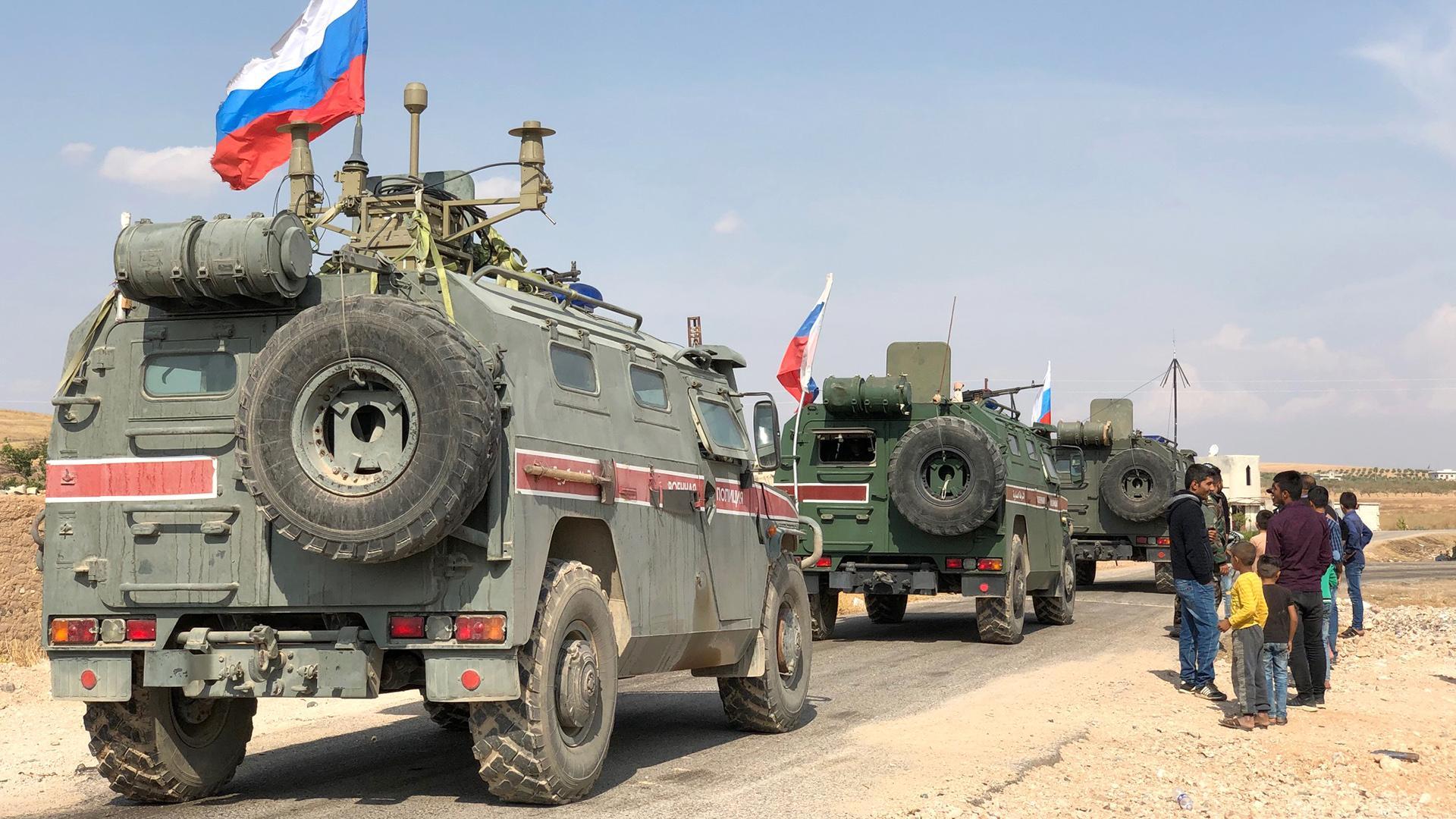 Милитанти извршили напад на контролни пункт у Идлибу