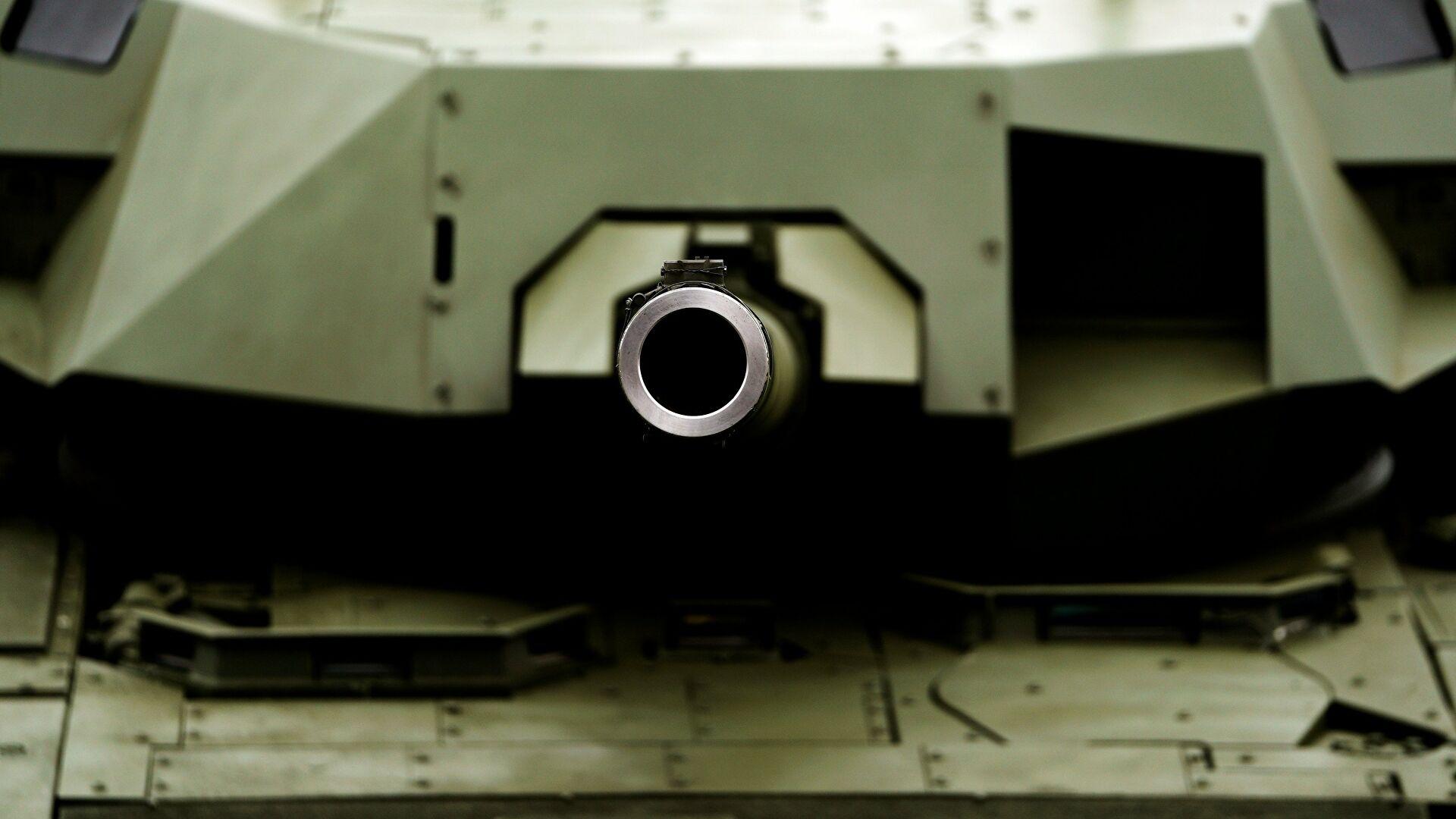 """""""Armata"""" prvi put u istoriji sama pronašla ciljeve bez učešća posade"""