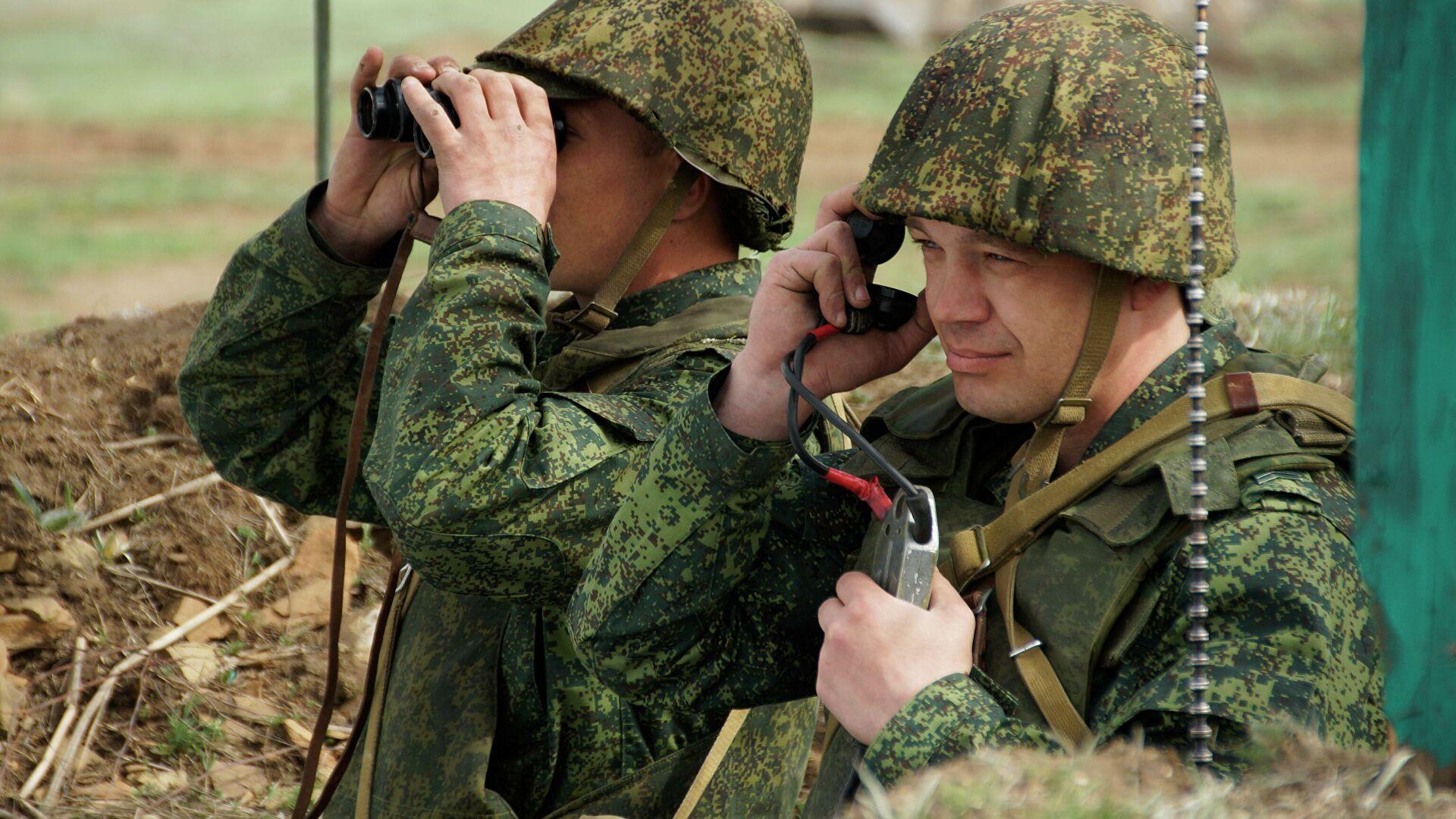 """Луганск: Милитанти радикалне организације """"Десни сектор"""" примећени у близини контакт линије у Донбасу"""
