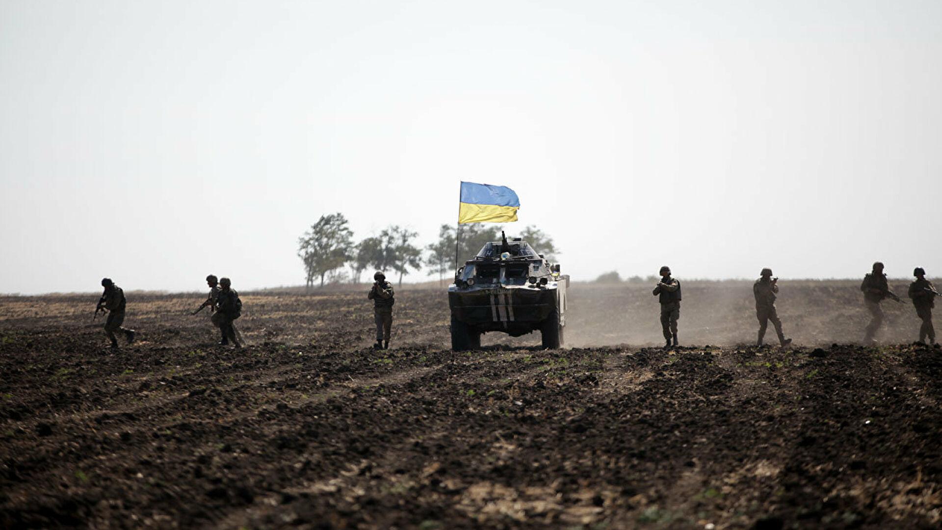 Кијев: У случају ескалације руске агресије САД неће оставити Украјину саму