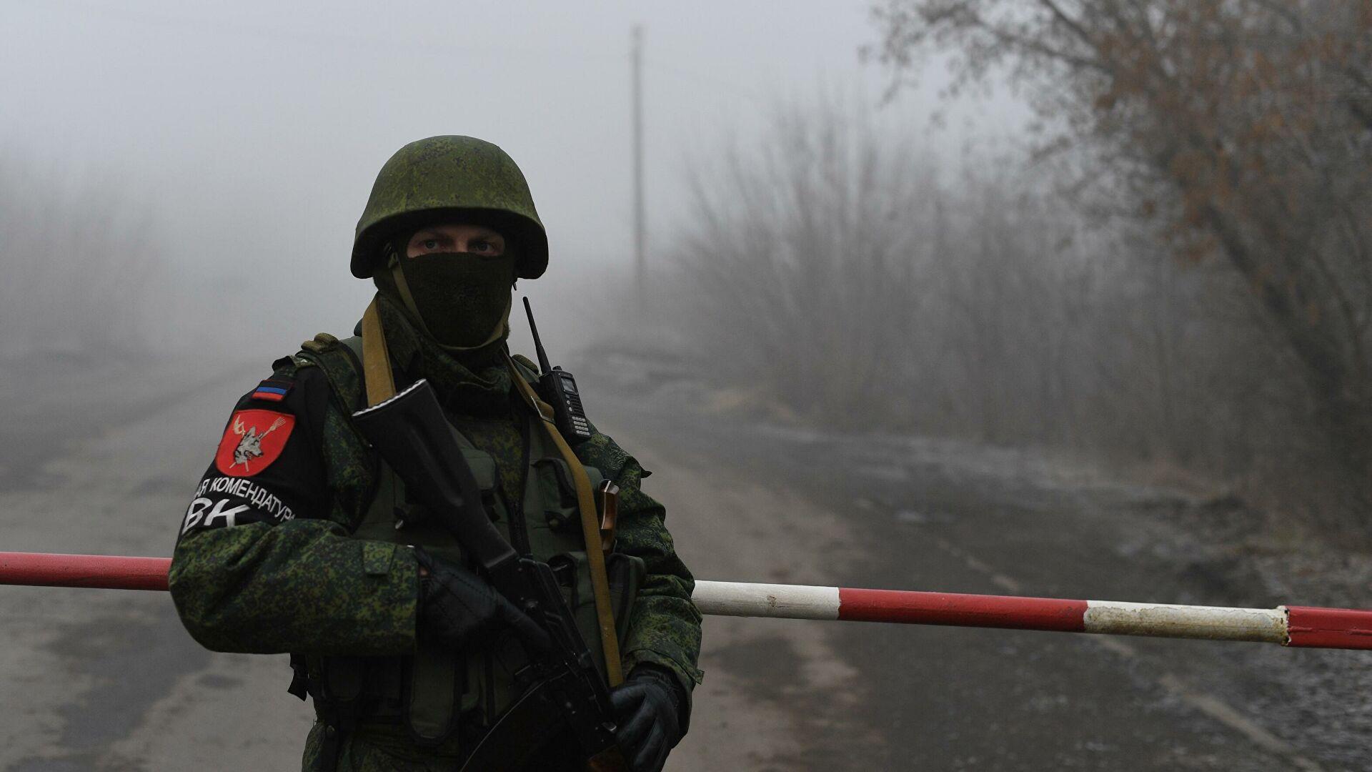 Председник ДНР-а не искључује општи напад на Донбас