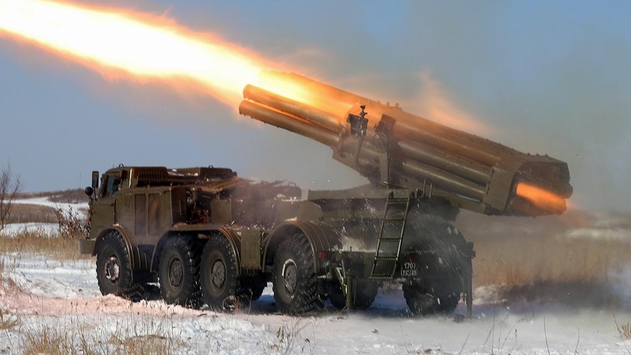 Ruska vojska izvodi kontrolne provere na teritoriji svih vojnih okruga i Severne flote